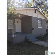 Rental info for Freshly Renovated House - 3/1 in the Jacksonville area