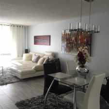 Rental info for Brickell Brokers in the Hallandale Beach area