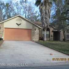 Rental info for 527 Sandy Oaks Blvd in the Ormond Beach area