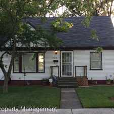 Rental info for 12315 Hartwell