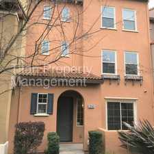 Rental info for Super Nice 3 Story 2 Bedroom 2.5 Bath Condo in Natomas! www.titanrei.com