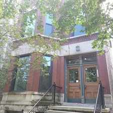 Rental info for 624 North May Street #G in the West Town area