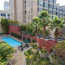 Rental info for 1701 Jackson Street #409 in the San Francisco area