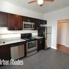 Rental info for 3637 Dickens #3B in the Chicago area