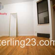 Rental info for 20-71 Steinway Street in the New York area
