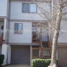 Rental info for STUNNING MILL POINT CONDO FOR RENT IN HAMPTON! in the Hampton area