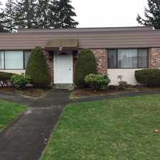 Rental info for 27 147th Ave Se in the Bellevue area