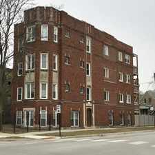 Rental info for 649 E Marquette Rd in the Chicago area