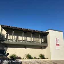 Rental info for 4272 46th Street in the San Diego area