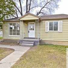 Rental info for 859 North 1300 West in the Salt Lake City area