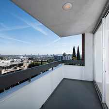 Rental info for 1147 North Clark Street #303 in the Los Angeles area