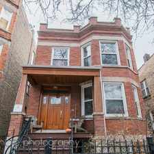 Rental info for 2711 Lawndale Avenue #G in the Chicago area