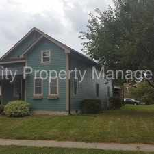 Rental info for 942 Fayette St, Indianapolis, IN in the Indianapolis area