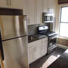 Rental info for E 116th St in the New York area