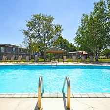 Rental info for McArthur Park in the Louisville-Jefferson area