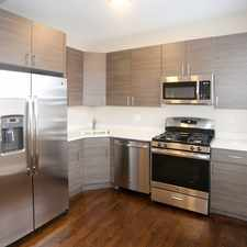 Rental info for 2228 North Sawyer Avenue in the Chicago area