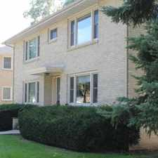 Rental info for High Street Apartment in the Madison area