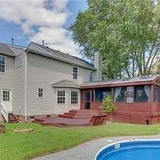 Rental info for This House Is A Must See! in the Suffolk area