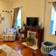 Rental info for Prime Location Right In The Heart Of The Fan! 3... in the Richmond area