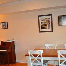 Rental info for One Light To DC And One Metro Stop To National ... in the Alexandria area