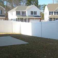 Rental info for Chesapeake Luxurious 5 + 3.50. Washer/Dryer Hoo... in the Chesapeake area