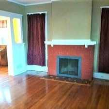 Rental info for Centrally Located Near Downtown Norfolk In Hist... in the Norfolk area