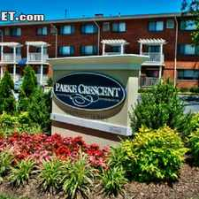Rental info for $1335 1 bedroom Apartment in Greenbelt in the Greenbelt area
