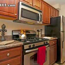 Rental info for $1600 2 bedroom Apartment in Greenbelt in the Greenbelt area