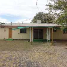 Rental info for House In Prime Location. Washer/Dryer Hookups! in the Rushfair area