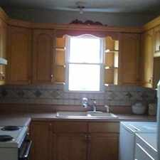 Rental info for CHARMING 2 Bedroom HOME WITH UPDATED KITCHEN &#... in the Norfolk area