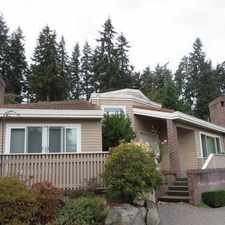 Rental info for Gorgeous Bellevue, 3 Bedroom, 2.50 Bath. 2 Car ... in the Bellevue area
