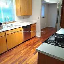 Rental info for Classic 3 Bedroom, 2 1/2 Bath Two-story Home. H...