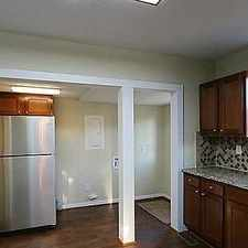 Rental info for Adorable Home, Renovated A Couple Of Years Ago.... in the Hampton area