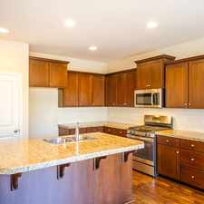 Rental info for 4 Bedroom 2. 75 Bath With 3 Car Garage in the Vancouver area