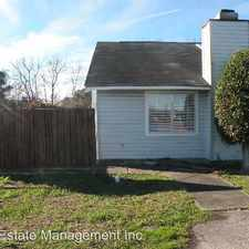 Rental info for 142C Witten Cir in the Havelock area