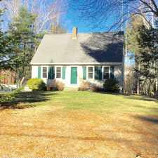 Rental info for 39 Date St in the Biddeford area