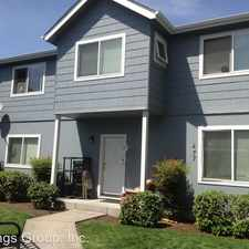 Rental info for 477 E. 19th Ave