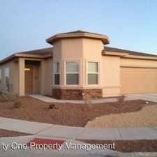 Rental info for 5980 Redstone Rim