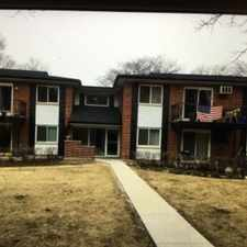 Rental info for 1202 N. Dale Ave. 2A in the 60090 area