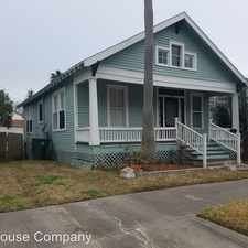 Rental info for 2211 41st St. in the 77550 area