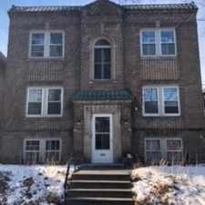 Rental info for 2526 Garfield Ave South - Apt 6 in the Minneapolis area