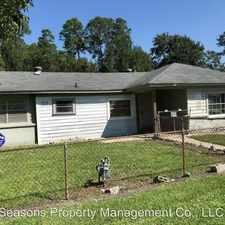 Rental info for 4614 30th St