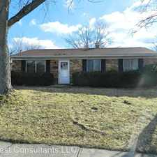 Rental info for 10946 Pleasanthill Drive in the Forest Park area