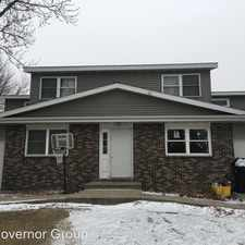 Rental info for 2114 10th St Place