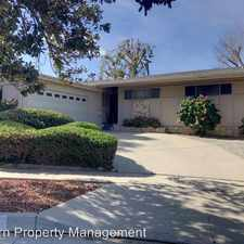Rental info for 5919 Glade Ave. in the Los Angeles area