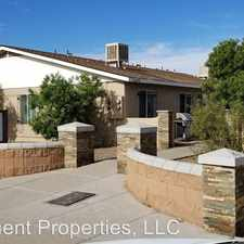 Rental info for 2232 EAST ROOSEVELT #13 in the Phoenix area