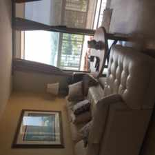 Rental info for 2333 Brickell Avenue 1015 in the Downtown area