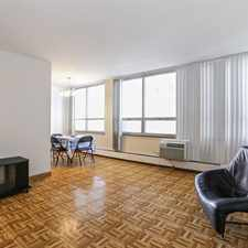 Rental info for 6171 N Sheridan Rd 708 in the Chicago area