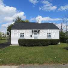 Rental info for Adorable 2 Bedroom, 1 Bath! Like New! in the Columbus area
