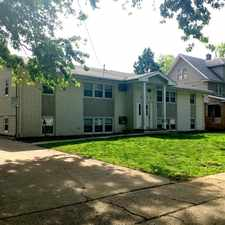 Rental info for 1075 33rd St in the Drake area